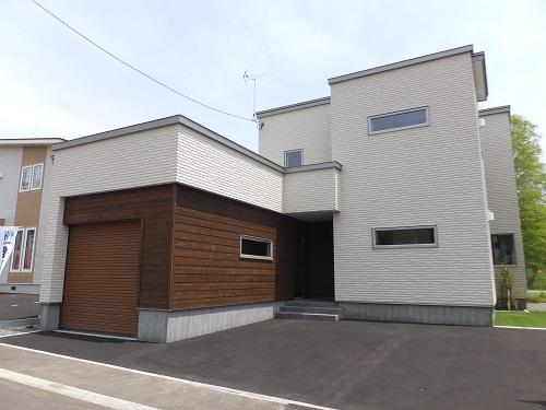 terrace town model_gaikan01.jpg