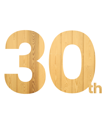 KENSEI HOME ANNIVERSARY 30th
