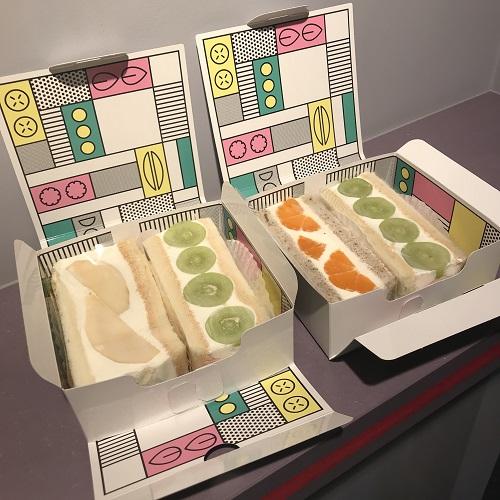 <登別室蘭・坂口> 室蘭と札幌のおいしいサンドイッチのお店