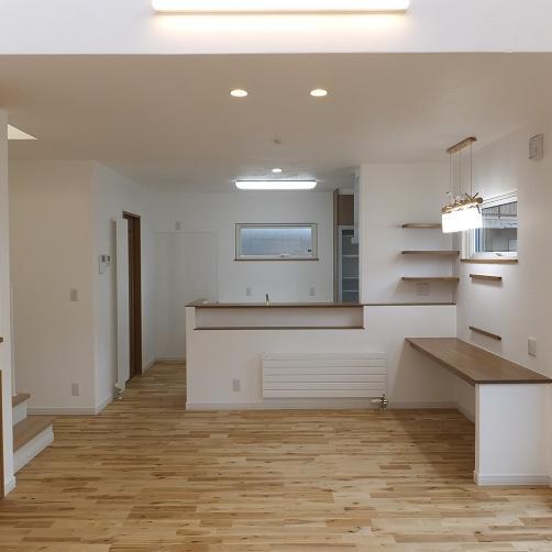 空気で実感 自然素材でつくる健康住宅